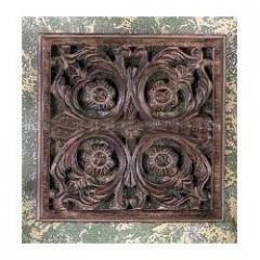 Decorative Wooden Wall Panel Interior Wood Wall