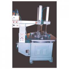 Masterlap Single Plate Flat Lapping Machine