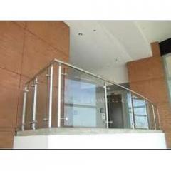 Fancy Balcony Railing