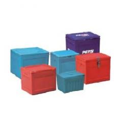 Small Size Insulated Crates