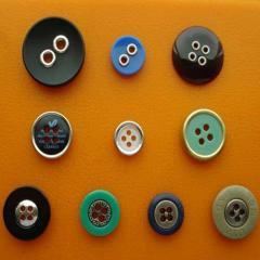 Designer Bottons