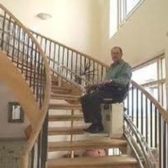 Staircase Elevators