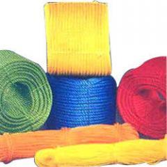Polypropylene Monofilament Ropes