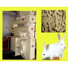 Animal Feed Plant Machinery