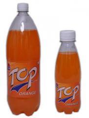 Aby's Top Orange