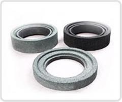 Rice Whitening Abrasive Rollers