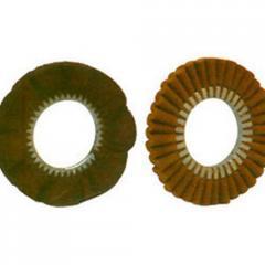 Silicon Carbide Wheel