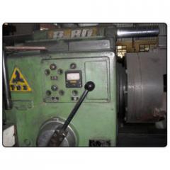 All Gear Head Lathe Machines