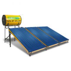Vajra Plus Solar Water Heating System