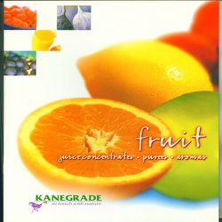 Fruit Juices and Concentrates