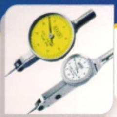 Lever Type Dial Gauges