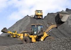 Mined Minerals