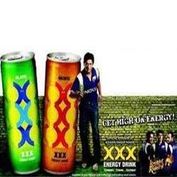 XXX Energy Drink