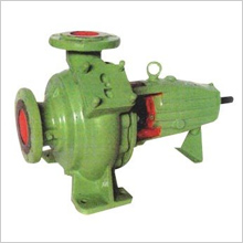 Solid Handling Pumps