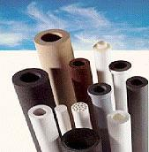 Sintered Porous Plastics Filter Elements