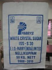PP Woven Unlaminated Bags with PE Liner Inside