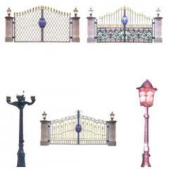 Gates Castings