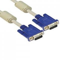 Vga Cable Moulded