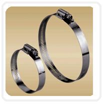 High torque clamps