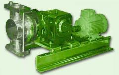 Plunger Type Pump