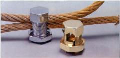 Brass/Copper  Line Taps Cable