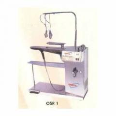 Orbito Stain Removing Machine