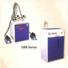 Orbito Electric Steam Boilers