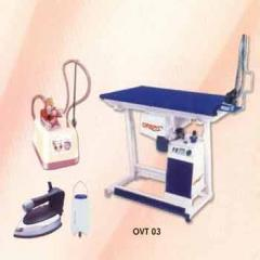 Orbito Online Ironing Solutions To Help Stich