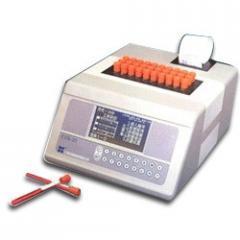 Automatic Erythrocyte Sedimentation Rate (ESR)