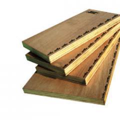 Moisture Proof Plywood