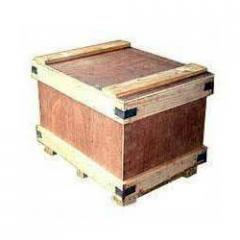 Hard Wooden Boxes