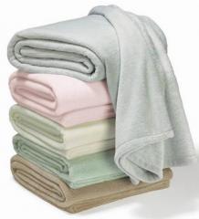 Les couvertures