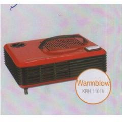 Warm blow 1101V