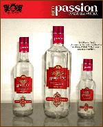 Red Passion Premum Vodka