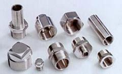 Stainless Steel Welding nipples