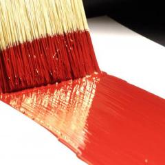 Biocides for Paints