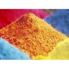 Yellow Direct Dyes