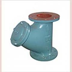 PVC Round Eliminator