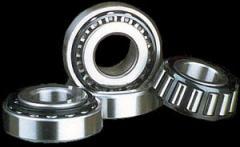 Tapper Roller Bearings