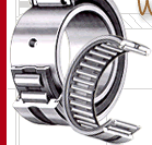 Needle Roller Bearings - With Inner Ring