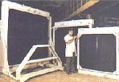 Heavy Duty Industrial Radiators