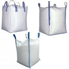 Anti-Static Jumbo Bags