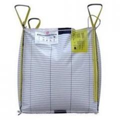 Conductive C & D Type Jumbo Bags