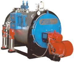 Minimax Boilers