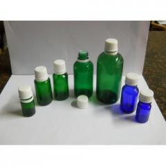 Aroma Oils Glass Bottles