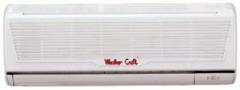 Airconditioning units.
