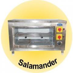 Salamanader