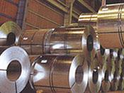 Cold Rolled & Hot Rolled Steel in Coils
