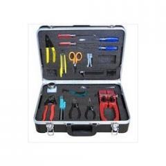 ST-FS62N Pro's Fiber Fusion Splicing Tool Kits