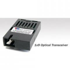 1x9 Optical Transceiver